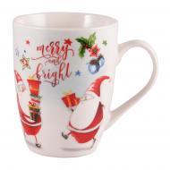 Чашка Merry&Bright 360 мл M0520-NY10 Milika