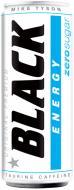 Енергетик Black Zero Sugar 250 мл