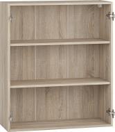 Шкаф верхний Грейд распашной (стандарт) 800x927x300 мм дуб сонома