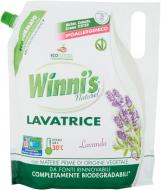 Рідкий засіб для машинного та ручного прання Winni's naturel Lavatrice Lavanda 1,25 л