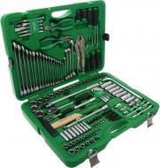Набір ручного інструменту Toptul     150 пр GCAI150R