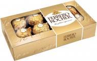 Цукерки Ferrero Rocher 100 г (Т8х8) (8000500192801)