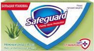 Антибактеріальне мило Safeguard Алое 125 г