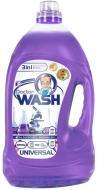 Гель для машинного та ручного прання Doctor WASH універсальний 4,2 л