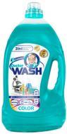 Гель для машинного та ручного прання Doctor WASH для кольорових речей 4,2 л