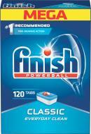 Таблетки для ПММ Finish Classic 120 шт.