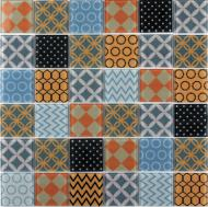 Плитка MIDAS Mosaic F-MPC04-XX-017 29,8х29,8