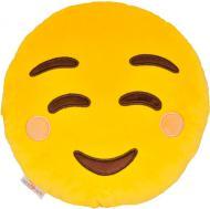 Подушка декоративная Тигрес эмоджи Smile 25 см