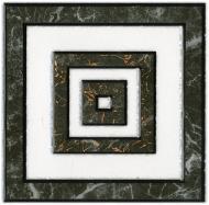 Плитка InterCerama ALON тако для підлоги сірий 39 071 10x10
