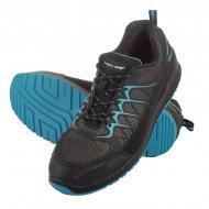 Полуботинки рабочие Lahti Pro с усиленной защитой носка и подошвы (сине-черный) LAHTI PRO р.42 L3042242