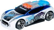 Машинка Blizzard White зі звуком і світлом 20042