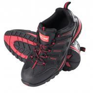 Кроссовки Lahti Pro р.40 L3040240 красно-черный