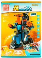 Робот-конструктор Maya Toys на радиоуправлении 13002