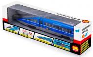 Експрес-потяг Qunxing Toys на батарейках G1718