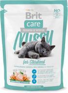 Корм Brit Care Missy з куркою та рисом 400 г