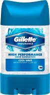 Антиперспірант для чоловіків Gillette Cool Wave 70 мл гель