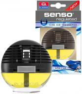 Ароматизатор на дефлектор Dr. Marcus Senso Regulated New Car