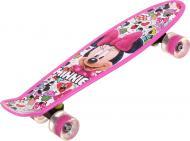 Пеніборд Disney SC195602 Мінні Маус рожевий