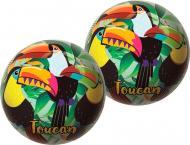 Мяч Unice Тукан 23 см