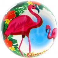 Мяч Unice Фламинго 23 см