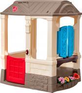 Ігровий набір Step 2 Дитячий будиночок Courtyard Cottage 733538773596