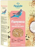 Корм Природа Папужка Йод+кокос NEW 500 г