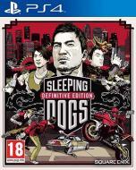 Гра Sony Sleeping Dogs Definitive [PS4, English version]