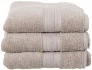 Полотенце махровое Soft 70x140 см коричневый La Nuit