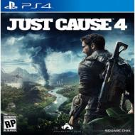 Гра Sony Just Cause 4 Standard Edition [PS4, English version]