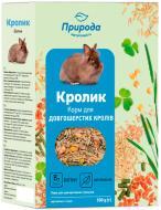 Корм Природа для кролика Біотин NEW 500г