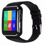 Умные часы Trends Smart Watch X6 Plus Black (4716)