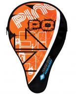 Чехол для ракетки Donic Classic Cover New Orange (7456)