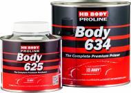 Ґрунт Proline 634 + 625 4:1 Body 1000мл