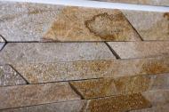 Камінь KLVIV сланець Золоті піски Болгарії 30 мм 0,5 кв.м