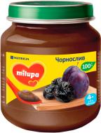 Пюре Milupa Чорнослив 125 г