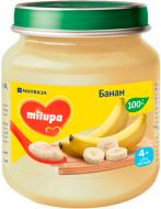 Пюре Milupa Банан 125 г
