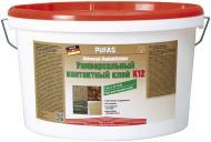 Клей монтажний PUFAS К12 2,5 кг
