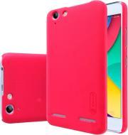 Накладка на корпус NILLKIN Lite Spark series для Lenovo A7010 red (6274096)