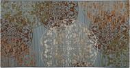 Килим Oriental Weavers Batik 0128 X 0,8x1,65 м