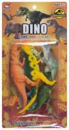 Набор фигурок DINGUA Динозавры