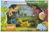 Набор фигурок DINGUA Милые динозаврики