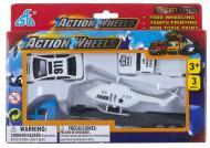 Ігровий набір GW ACTION WHEELS в асортименті 00625