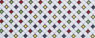 Плитка Атем YALTA August декор 20x50