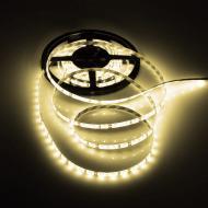 Стрічка світлодіодна Hopfen 2835 60 LED 6 Вт IP20 24 В теплий