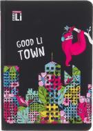 Книга для нотаток Two А5 96 аркушів Good Li