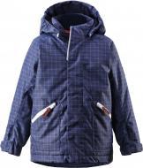 Куртка Reima Nappaa 521461–6988 104 см темно–синій