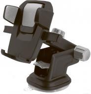 Тримач для мобільного телефона Auto Welle AW15-22 чорний