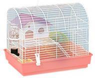 Клітка AnimAll для хом'яка 34х24х29 см