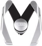 Тримач для мобільного телефона Zaryad XO-C15 срібний