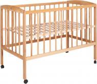 Ліжко дитяче Гойдалка Анет 1В22-2-6